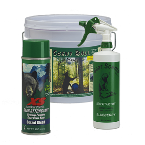 attractant starter package - 01